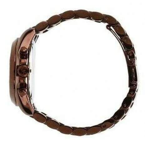 Michael Kors MK 5628 - Brown Chocolate