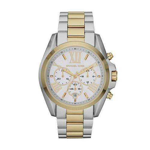 Michael Kors Misto Gold and Silver MK5627