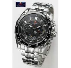Relógio Casio Edifice Red Bull Racing Ef-550rbsp-1av Original