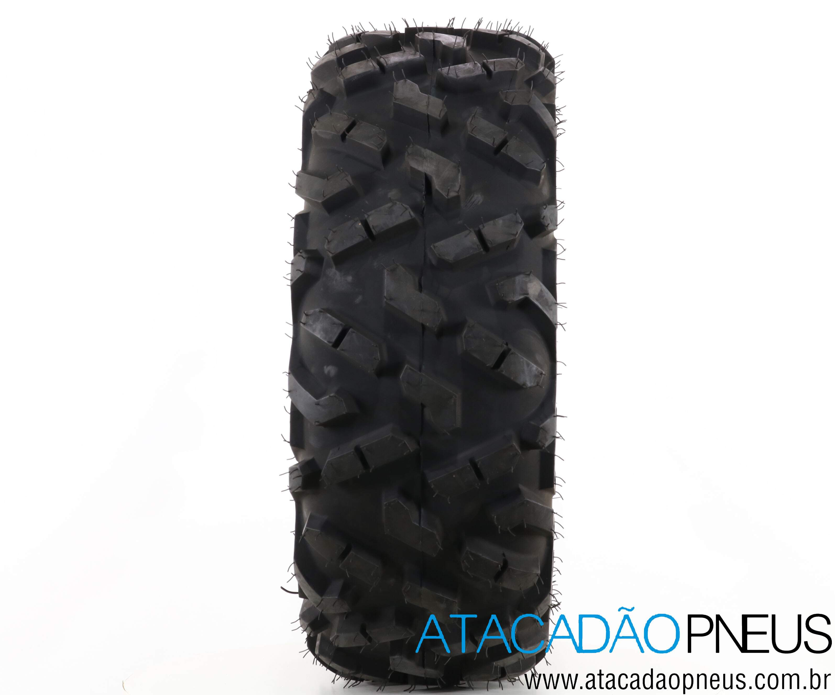 Pneu Aro 14 Superguider 27X9-14 6 Lonas Atlas (Quadriciclo Off-Road)