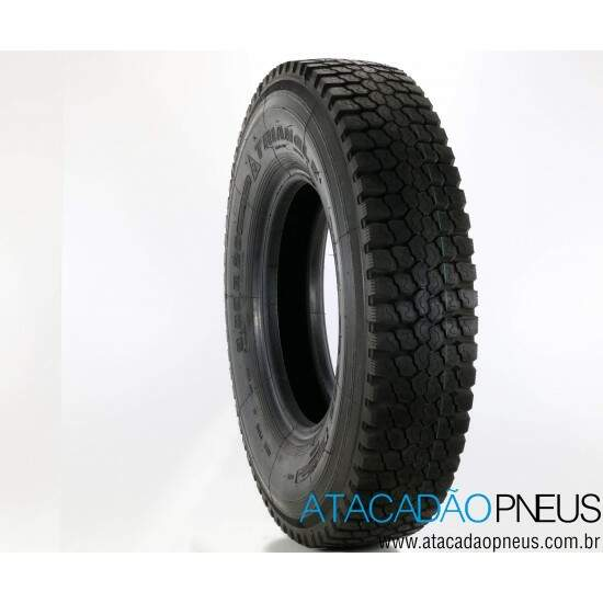 Pneu Aro 20 Triangle 9.00R20 16PR 144/142K TR688 (Borrachudo)