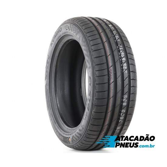 Pneu Aro 17 Kumho 225/50R17 94W PS71 Run Flat