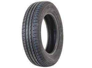 Pneu Aro 14 Continental 165/70R14 85T XL ContiEcoContact3 (March / Kwid)