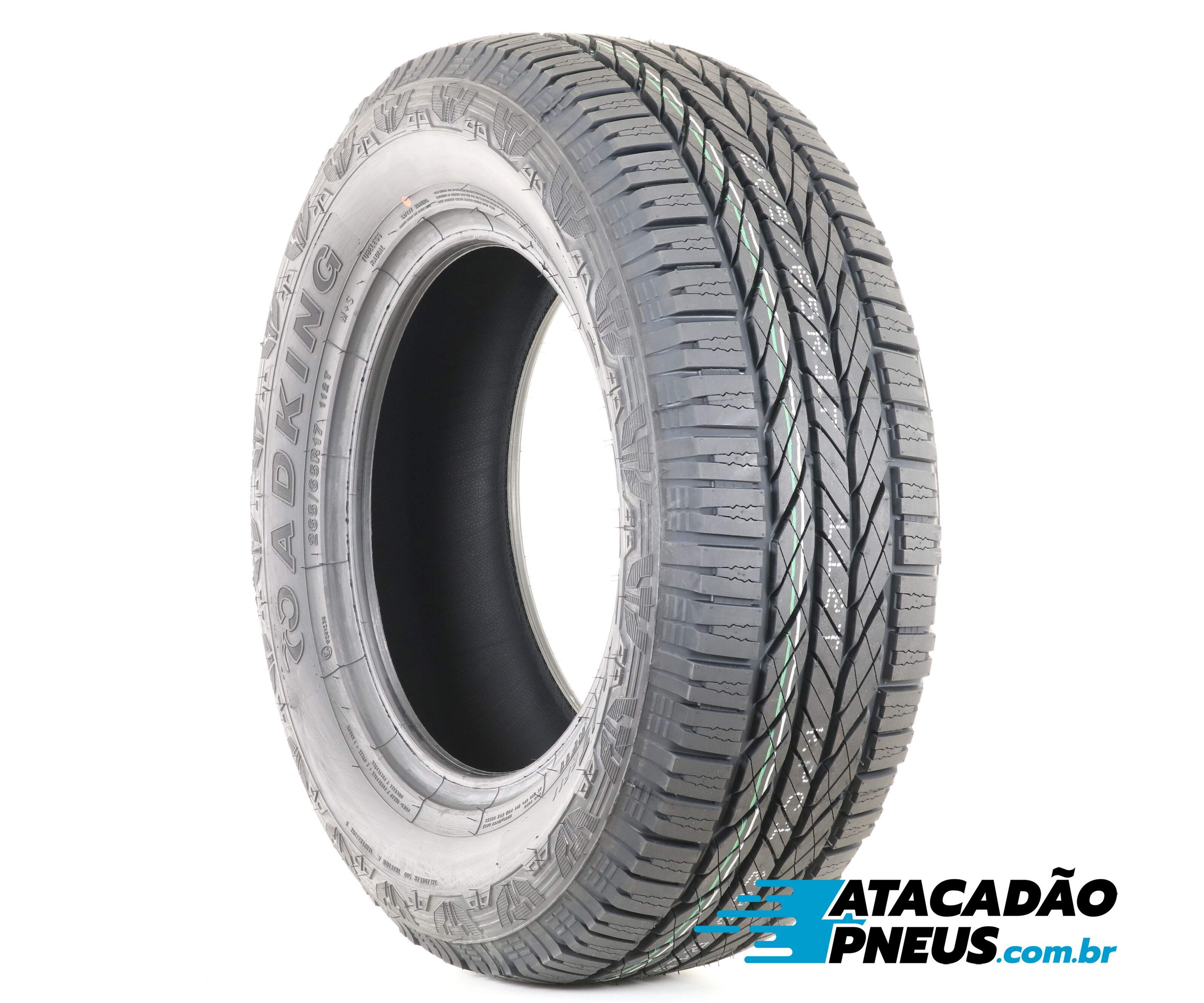 Pneu Aro 17 Roadking 265/65R17 112T Argos AT RF11