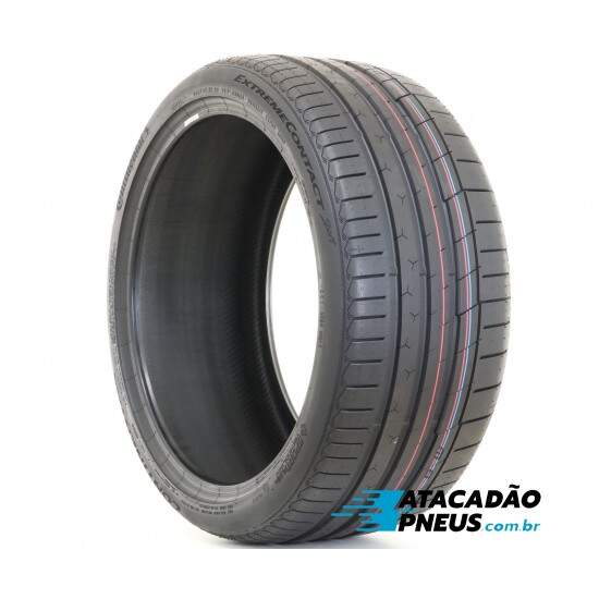 Pneu Aro 20 Continental 265/35R20 99Y XL Extreme Contact Sport