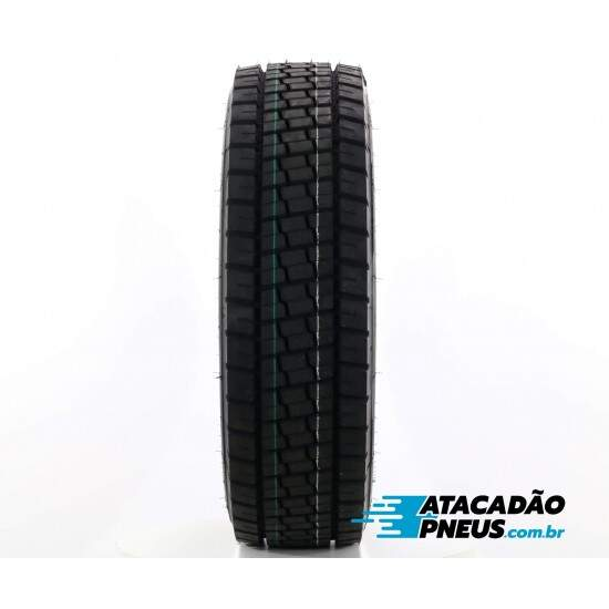 Pneu Aro 17,5 Apollo 235/75R17,5 132/130M Endurace RD (Borrachudo)