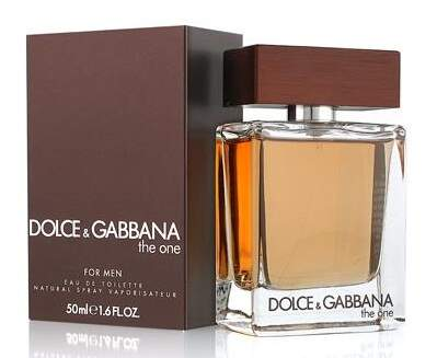 DOLCE & GABBANA - The One Eau de Toilette Masculino