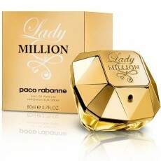 PACO RABANNE - Lady Million Eau de Parfum Feminino