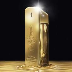 PACO RABANNE - 1 Million Eau de Toilette Masculino