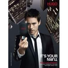 HUGO BOSS - Just Different Eau de Toilette Masculino