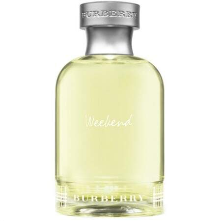 BURBERRY - Weekend Eau de Toilette Masculino