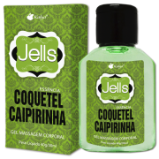 Jells Coquetel Caipirinha Hot 30 ml