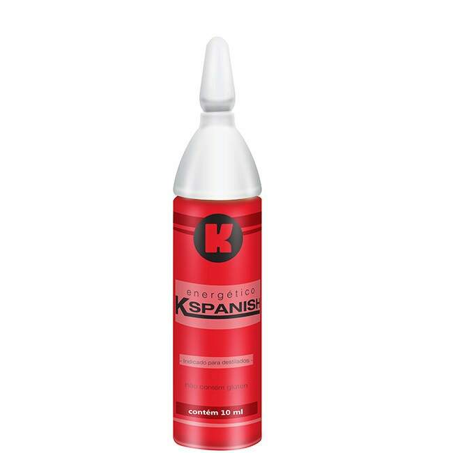 K Spanish para Bebidas Destiladas 10ml.