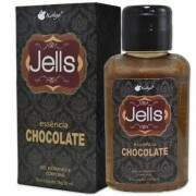 Jells Chocolate Hot - Gel Aromático Beijável 30 ml