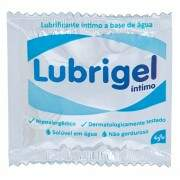 Gel lubrificante neutro sachê - LUBRIGEL - CARBOGEL
