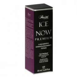 Gel Térmico Beijável Sabor Uva - Ice Now Premium Uva - Pessini