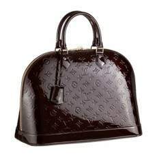 Louis Vuittons Alma MM Bag