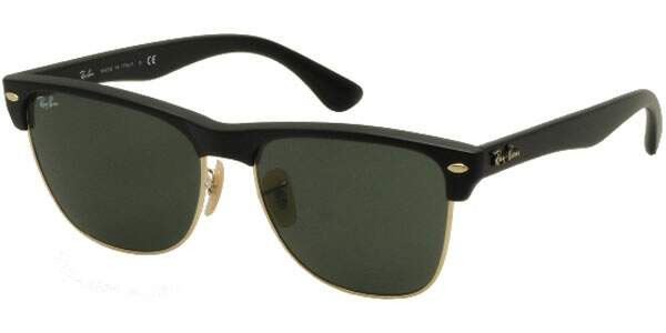 Ray Ban RB4175 Clubmaster Oversized
