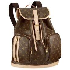 Mochila Louis vuitton Monogram Bosphore Backpack Monogram Canvas