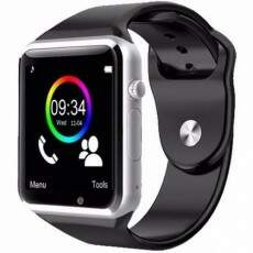 Smartwatch A1 Relógio Inteligente Bluetooth Gear Chip Android iOS Touch