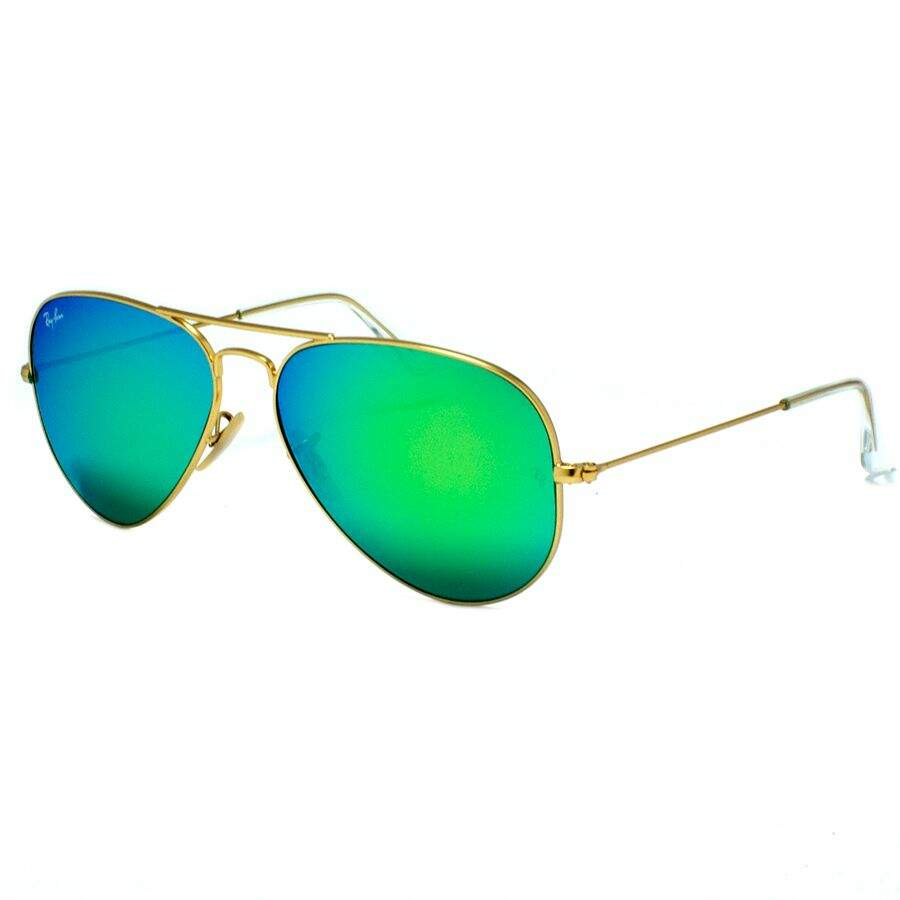 037bab8f2 óculos Ray Ban Rb3025 Dourado – Southern California Weather Force
