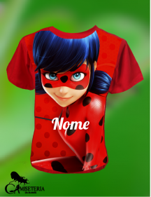 CAMISETA / BODY  LADY BUG