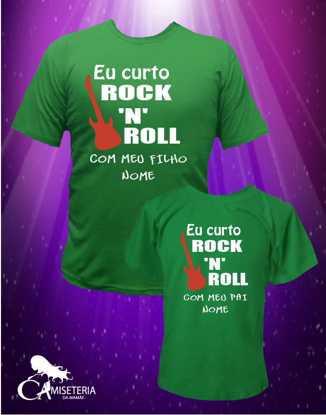 KIT CURTO ROCK