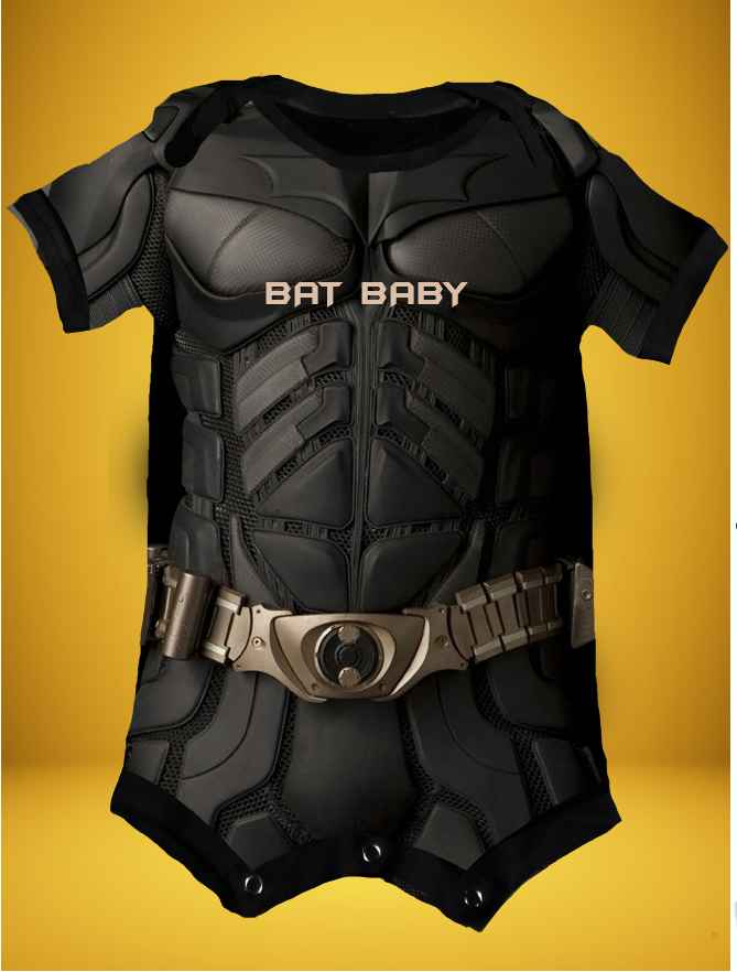 BODY BATMAN LIGA