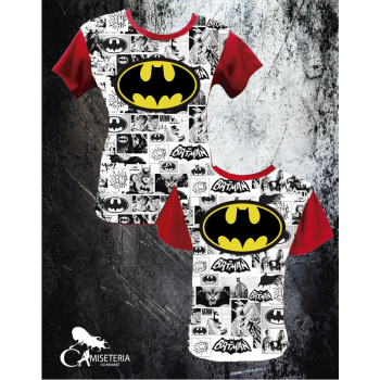 KIT BATMAN QUADRINHOS
