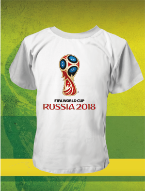 CAMISETA WORLD CUP