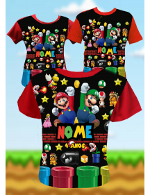 KIT ANIVERSARIO MARIO BROSS