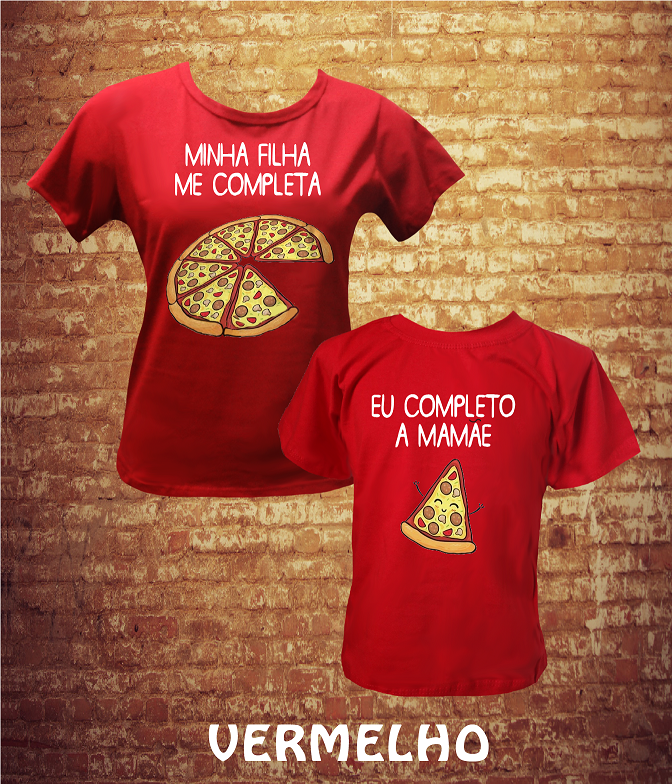 KIT ME COMPLETA -PIZZA