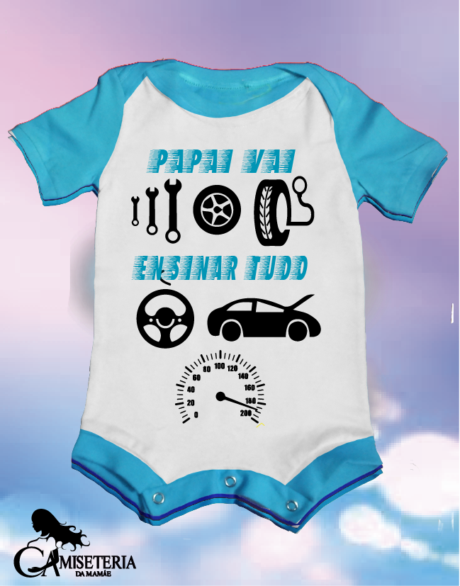 BODY PAPAI ENSINA CAR