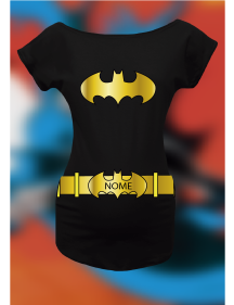 CAMISETA CINTURÃO BATMAN