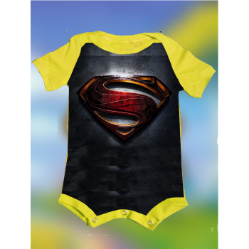 BODY SUPER BABY STEEL