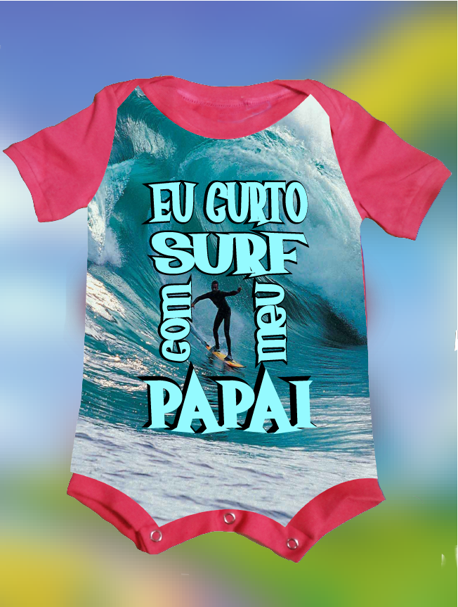 BODY SURF COM PAPAI