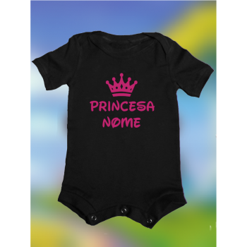 BODY PRÍNCIPE / PRINCESA
