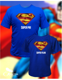 KIT TAL SUPER MAN ORIGINAL