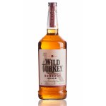 Whisky Wild Turkey  Bourbon 1L