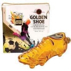 Steinhaeger Schlichte Golden Shoe Edition Limited 700ml