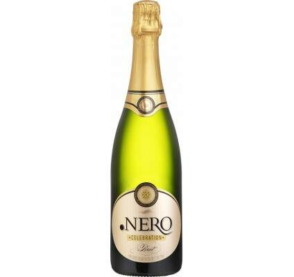 Espumante Nero Celebration Brut 750ml