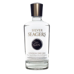 Gin Dry London Silver Seagers 750ml