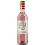 Vinho Italiano Frizante Mosketto Rosé 750ml