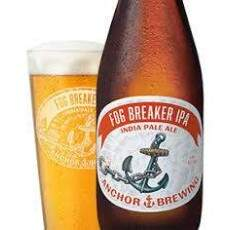 Cerveja Anchor Brewing Fog Breaker  Ipa  355ml