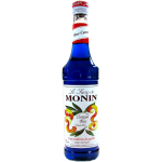 Xarope Frances Monin Curaçau Blue 700ml