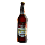 Cerveja Praga Premium Pils Authentic Czech 500ml