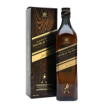 Whisky Johnnie Walker Double Black. 750ml.