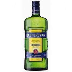 Licor de Ervas Becherovka 700ml