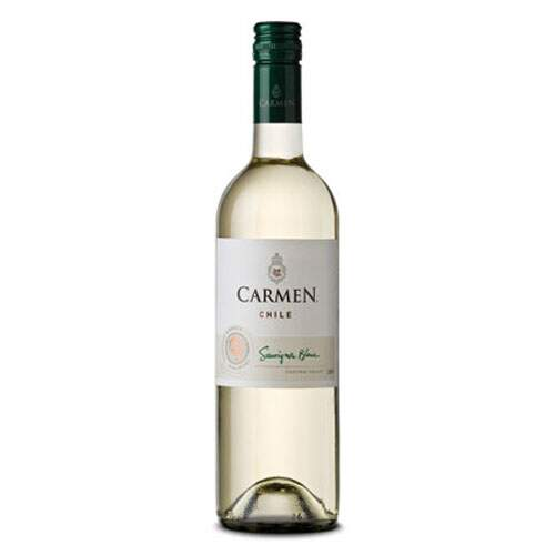 Vinho Chileno Carmen Sauvignon Blanc 750ml 13,5% vol.