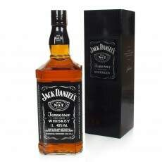 Whisky Jack Daniel´s 1000ml.